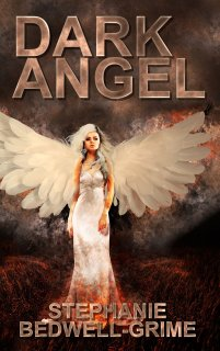 Dark Angel Print Edition - Now Available!