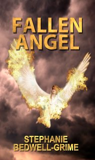 Now Available - New Editions - Guardian Angel, Fallen Angel, Dark Angel