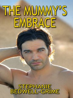 The Mummy's Embrace - Now Available