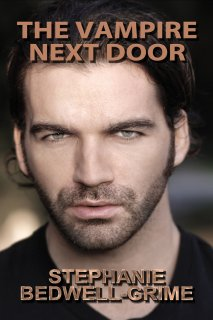 New Editions of The Vampire Next Door Now Available