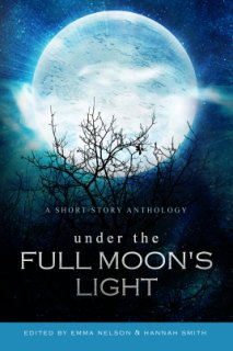 Just Released - Under the Moon's Full Light